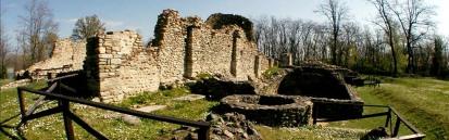 Parco archeologico, Castelseprio