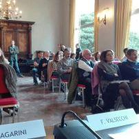 Pubblico del convegno